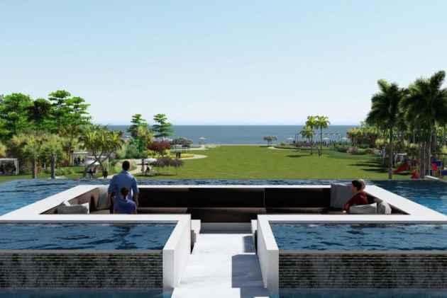 Sheraton Grand Chennai Resort and Spa unveiled by Marriott International
