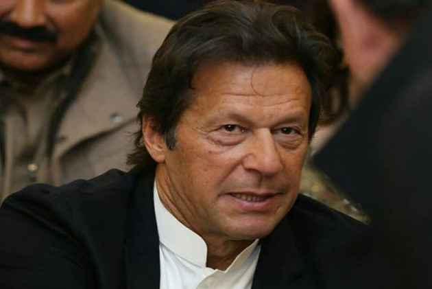 Pakistan Willing To Improve Ties With Neighbouring Countries, Says Imran Khan