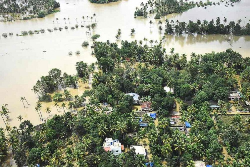 School Certificates Destroyed In Flood, Kerala Teen Allegedly Committed Suicide