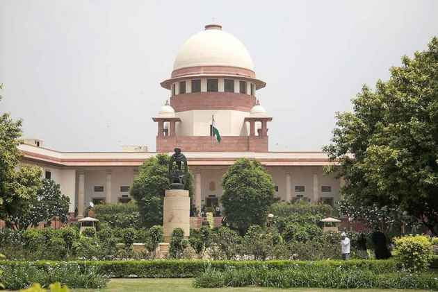 SC To Hear Plea Of Army Men Challenging Prosecution In AFSPA Areas