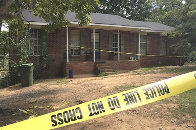 Five Members Found Dead Inside Locked House