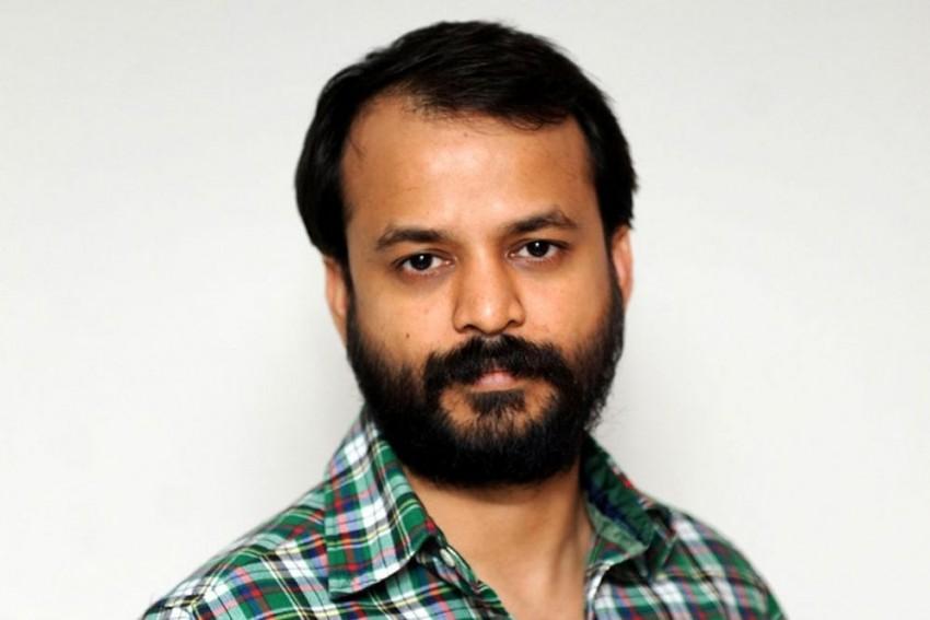 Ashish Khetan Resigns From AAP: Report