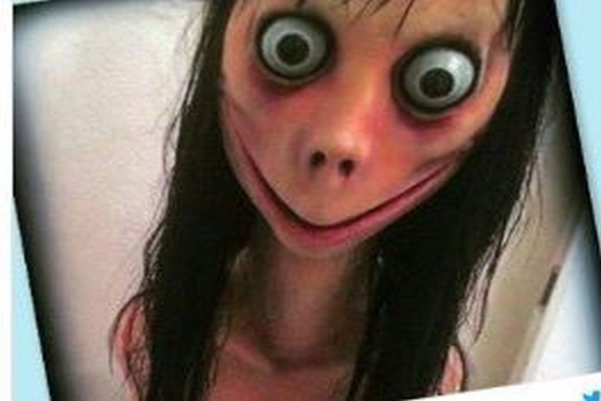 West Bengal Girl Gets Call To Play 'Momo Challenge', Files Police Complain