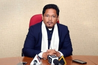 Meghalaya Assembly By-Polls On Thursday, CM Conrad Sangma Also Contesting