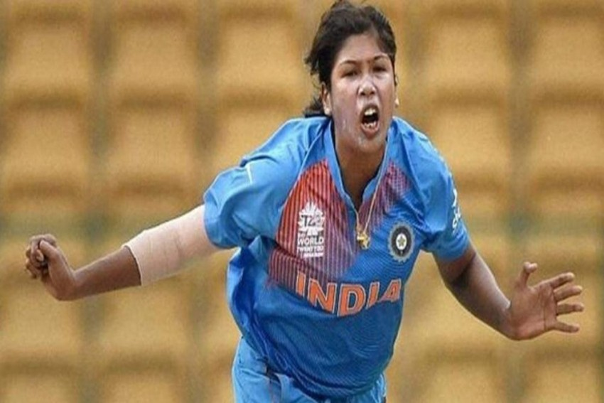Veteran Indian Pacer Jhulan Goswami Retires From T20 Internationals