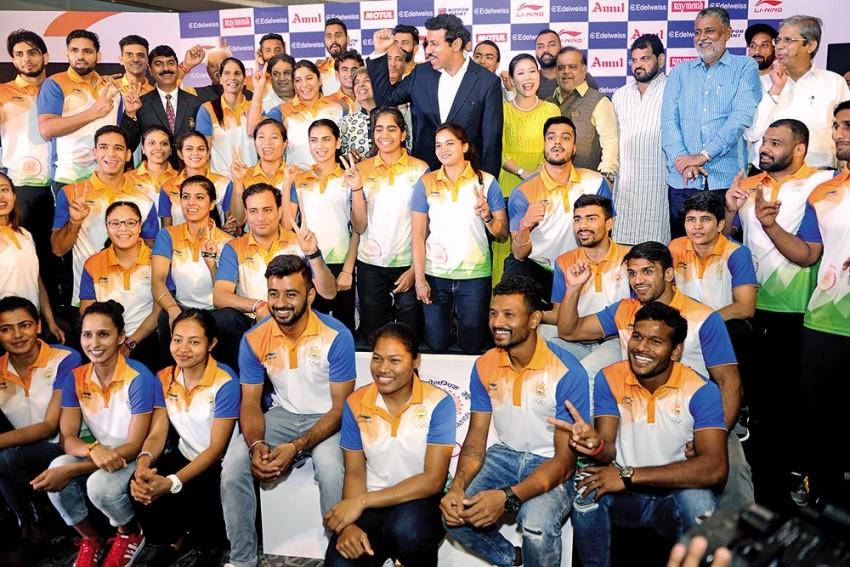 Indian Sport Needs Urgent Reforms, Writes Ashwini Nachappa