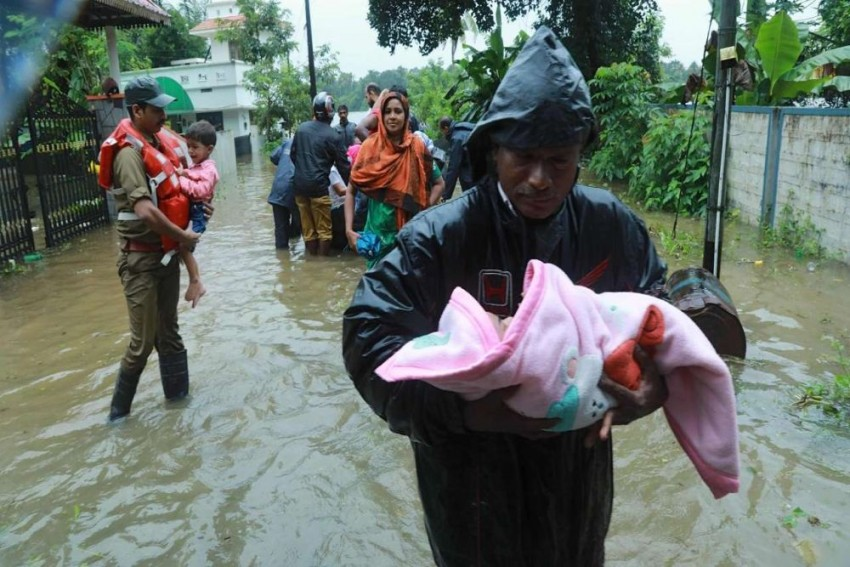 Kerala Floods: India 'May' Accept Foreign Donations, Suggests 2016 NDMA Document