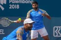 Asian Games: Given Pocket-Less Shorts By Kit Supplier, Indian Tennis Stars Use Their Own