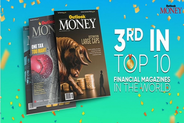 Outlook Money Ranked Among Top 10 Personal Finance Magazines In The World