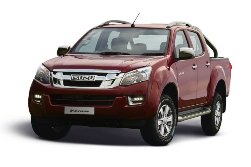 Isuzu D-Max Prices To Rise By Rs 50,000 This September