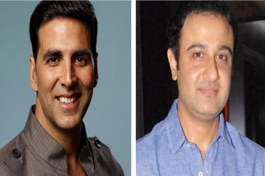 Long Before The Forbes List, Akshay Kumar Was Not A Patch On Vivek Mushran In Bollywood