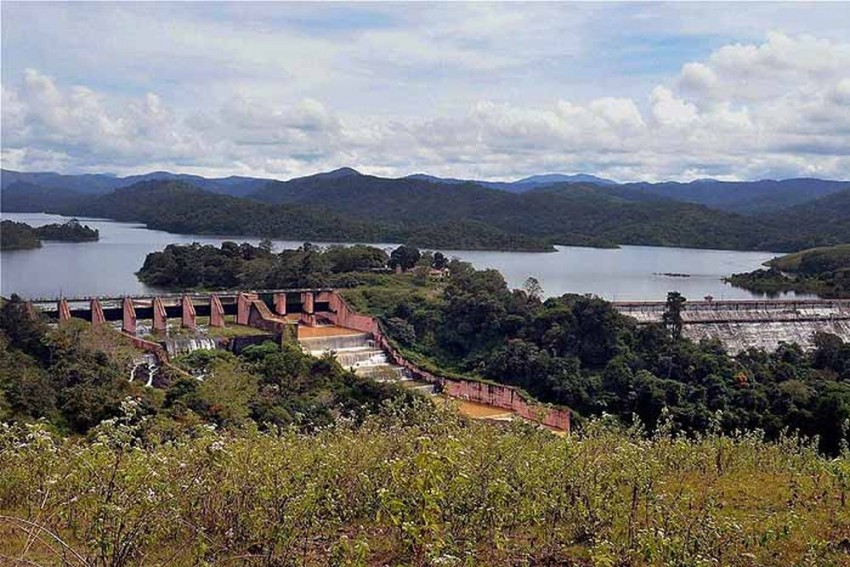 Kerala Floods: SC Orders To Maintain Water Level Of Mullaperiyar Dam At 139ft
