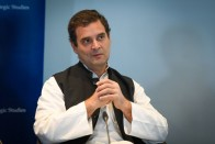 Rahul Gandhi Likens RSS To Muslim Brotherhood, BJP Asks 'Have You Taken Supari'