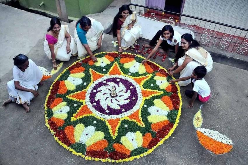 Onam Brings Cheer In Kerala Relief Camps, Celebs Wish Speedy Recovery