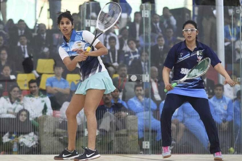 Asian Games: Dipika Pallikal, Joshna Chinappa Settle For Bronze