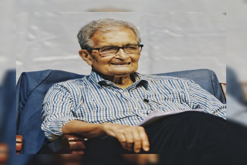 Amartya Sen Joins Growing List Of Supporters Of Incarcerated Bangladeshi Dissenter Shahidul Alam