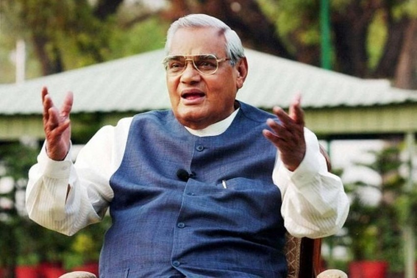 Building A Common Man's Party Is Biggest Legacy Of Vajpayee