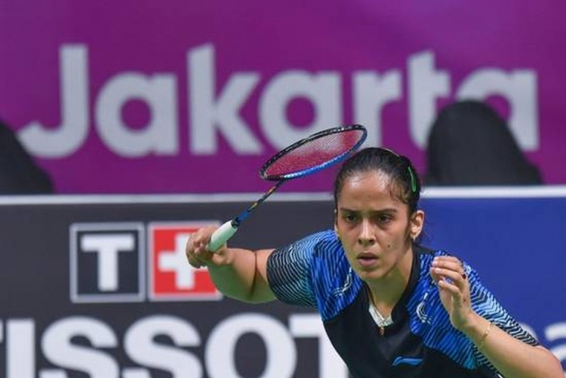 Asian Games: Saina Nehwal Assures Historic Medal For India After 36 Years