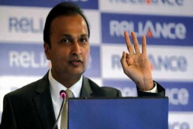 Anil Ambani Resigns As Director Of Reliance Naval And Engineering