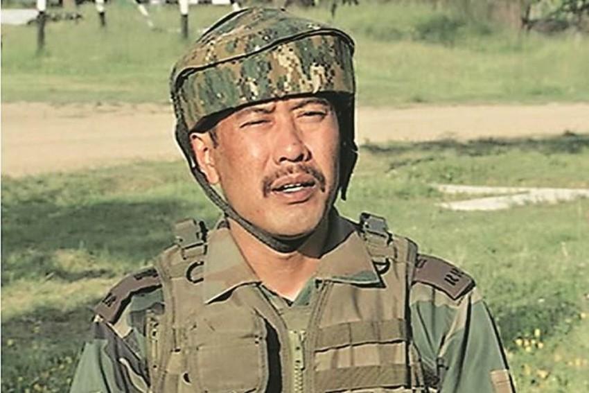 Major Leetul Gogoi Found Guilty In Case Involving Kashmiri Woman, Army Orders Disciplinary Action