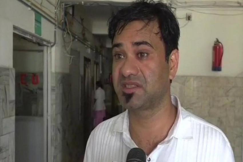 Yogi Adityanath Misleading People On Gorakhpur Tragedy, Says Dr Kafeel Khan
