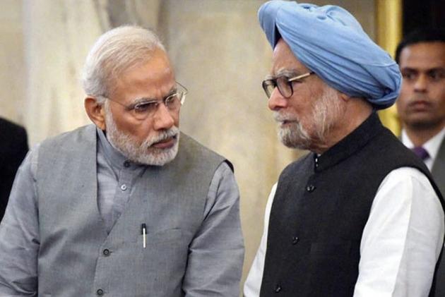 'Don't Wipe Out Nehru's Legacy': Manmohan Singh Writes To PM Modi