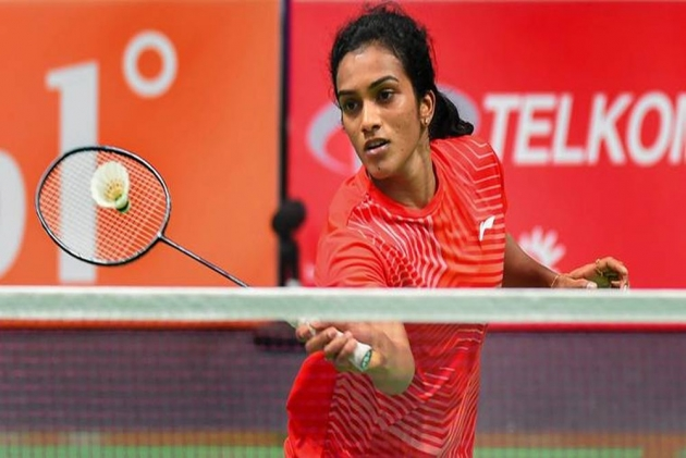 Asian Games 2018:PVSindhu Enters Final, India Assured Of First-Ever Silver In Badminton