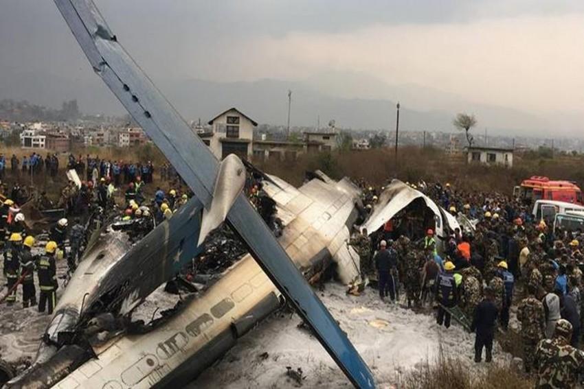 US-Bangla Plane Crash In Kathmandu: Report Says Pilot Was Under Severe Mental Stress