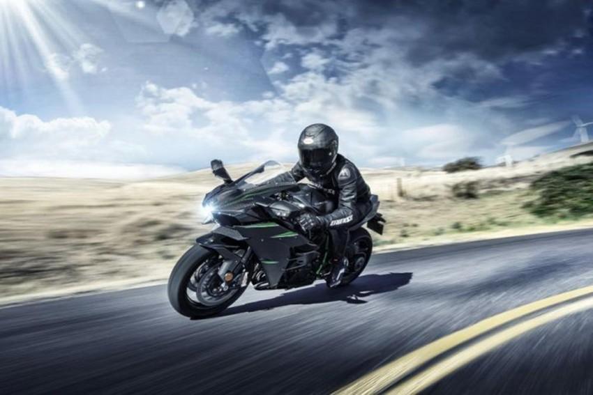Kawasaki Ninja H2 & H2 Carbon: What's Changed?
