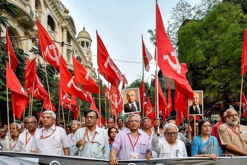 Left Parties Demand Immediate Release Of Rights Activists