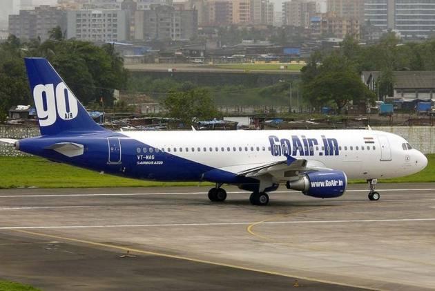 GoAir Plans To Go International