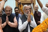 2019 Elections: PM Modi, Amit Shah To Meet Chief Ministers Of BJP-Ruled States Today