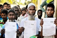 NRC Row: Supreme Court Orders Re-Verification Of 10 Per Cent People Excluded From The Draft