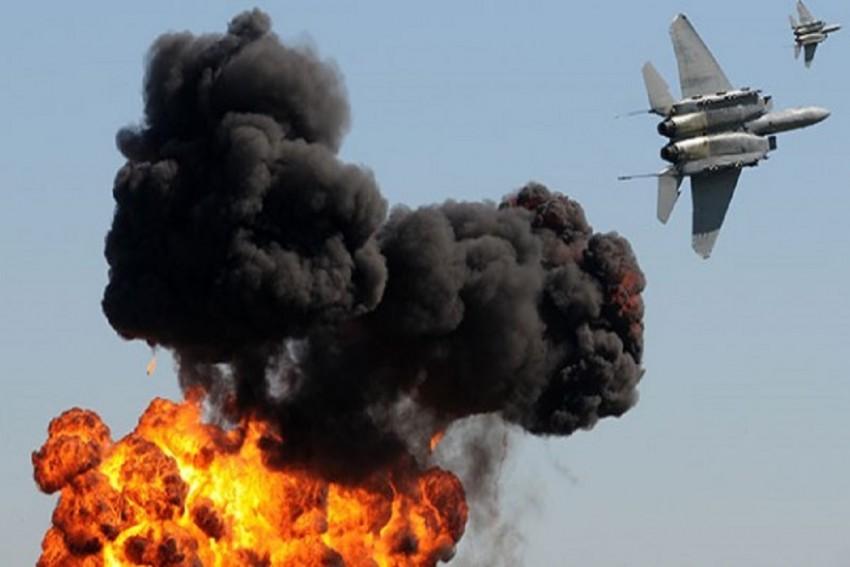 Jihadist Leader, Three Others Killed In Mali French Airstrike: Army