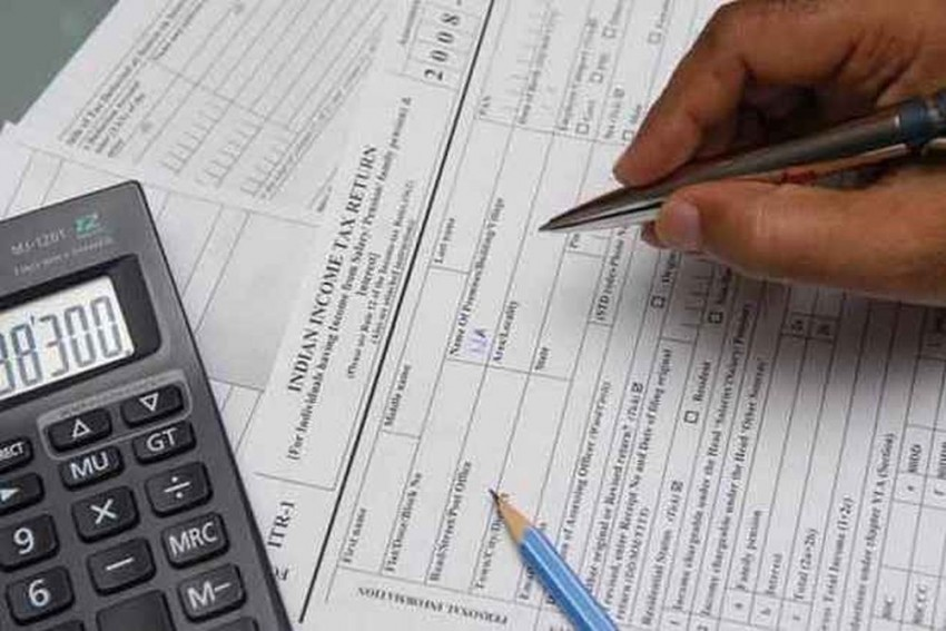 Kerala Floods: Income Tax Return Extended To Sept 15