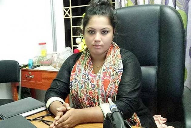 Bangladesh: 32-Year-Old Woman TV Journalist Hacked To Death