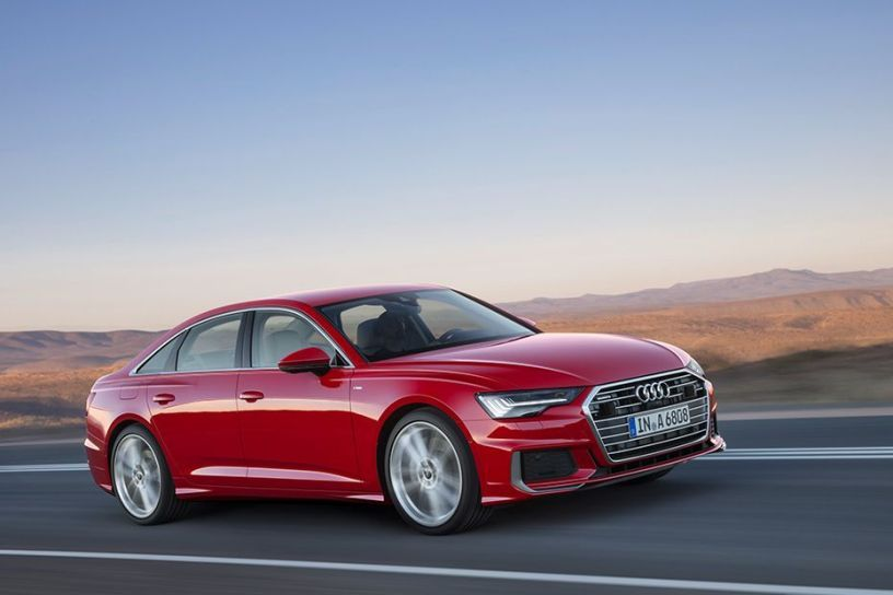 Audi A6L Revealed In China; Will Launch In India?