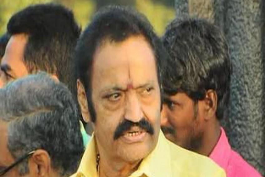 Actor Nandamuri Harikrishna Dies In Accident