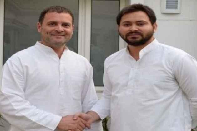 Bihar Shelter Home Rape Case: Rahul Gandhi To Attend Tejashwi Yadav's Protest, Kejriwal May Join Too