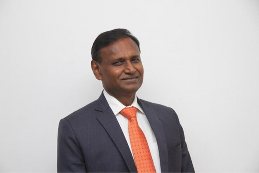 Dalits Need To Show Their Strength To Be Heard, Says BJP MP Udit Raj