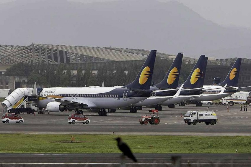 Jet Airways Denies Reports On Salary Cuts, Grounding Of Airlines