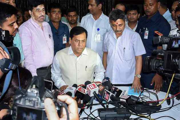 TMC Files Two Police Complaints Against Assam CM For 'Illegal Detention' Of Delegates At Silchar Airport