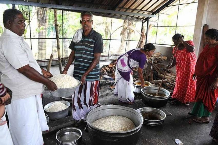 Flood-Hit Kerala To Get LPG Cylinders At Subsidised Rate
