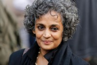 #Me Too Urban Naxal: Full Text Of Arundhati Roy's Open Statement
