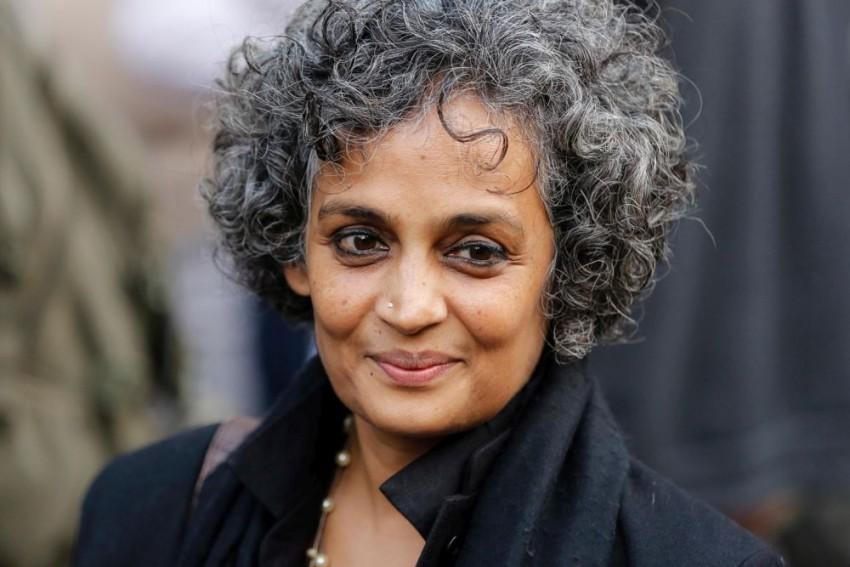 #Me Too Urban Naxal: Full Text Of Arundhati Roy's Open Statement