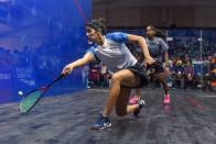 Asian Games: Joshna Takes India Into Women's Squash Final