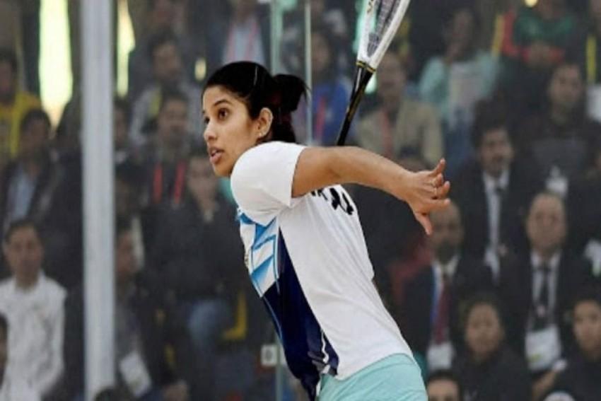 Asian Games: Joshna Chinappa Stuns 8-Time World Champion Nicol David, Takes India Into Squash Final