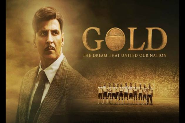 Akshay Kumar's 'Gold' Becomes First Bollywood Film To Release In Saudi Arabia