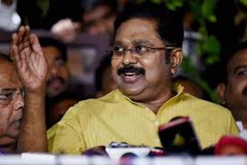 Aligning With Dhinakaran-Led AMMK? Tamil Nadu Congress Says No