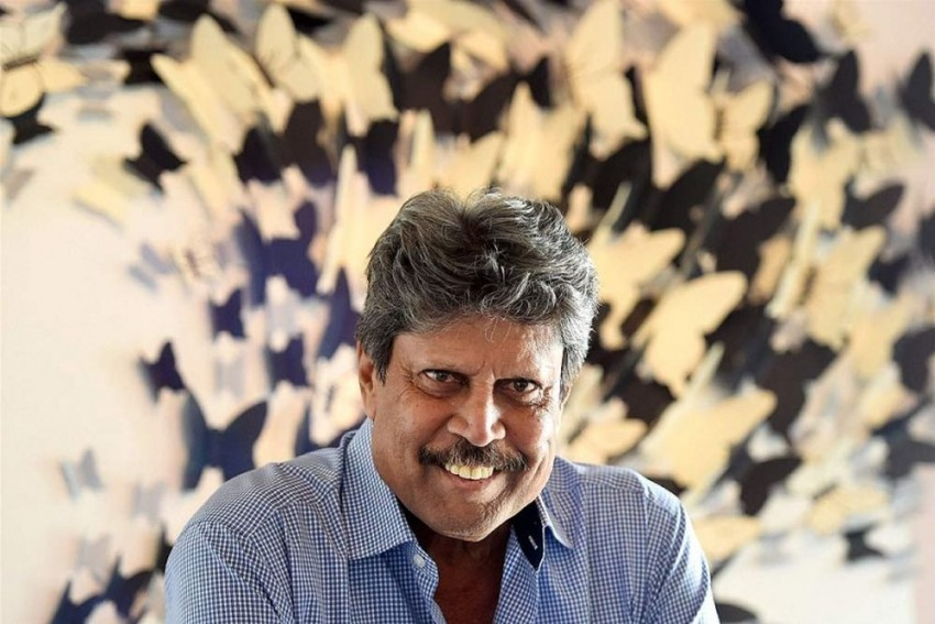 Kapil Dev Says Yet To Receive Formal Invitation From Imran Khan's Party For Swearing-In Ceremony